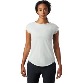Mountain Hardwear Everyday Perfect T-shirt Dames, turquoise